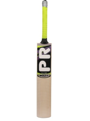 PR ARGCBE15 English Willow Cricket  Bat (Short Handle, 400-500 g)