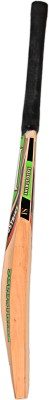 SI CRUZE Kashmir Willow Cricket  Bat (Short Handle, 1180 - 1220 g)