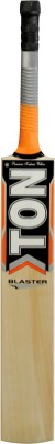 SS Ton Blaster Kashmir Willow Cricket  Bat (Short Handle, 1200 g)