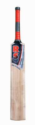 RS Robinson Duke Of Windsor Kashmir Willow Cricket  Bat (6, 1000-1150 g)