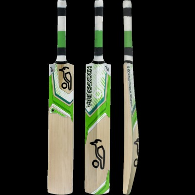 Kookaburra Kahuna Prodigy 70 Kashmir Willow Cricket  Bat (Short Handle, 1000-1400 g)