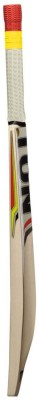 TON TENNIS Kashmir Willow Cricket  Bat (Short Handle, 1050-1200 g)