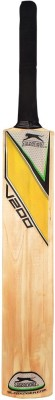 Slazenger V200 Prodigy Poplar Willow Cricket  Bat (5, 1100-1200 g)