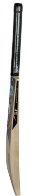 SF Cannon Kashmir Willow Cricket Bat -Multicolor