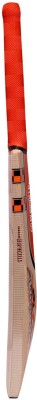 Gray Nicolls Kaboom Smash Kashmir Willow Cricket  Bat (Short Handle, 700-1200 g)