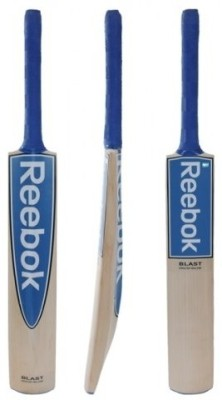 Reebok Blast English Willow Cricket  Bat (Short Handle, 1000 - 1250 g)