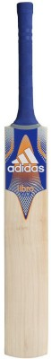 Adidas LIBRO ELITEKW Kashmir Willow Cricket  Bat (Short Handle, 1700 g)