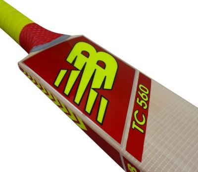 New Balance TC 560 English Willow Cricket  Bat (Long Handle, 1150-1250 g)