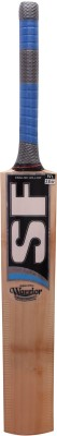 SF Warrior English Willow Cricket  Bat (Harrow, 1300 g)