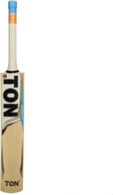TON ELITE English Willow Cricket  Bat (Short Handle, 1150-1280 g)