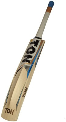 TON ELITE English Willow Cricket  Bat (Short Handle, 1150-1280 g)