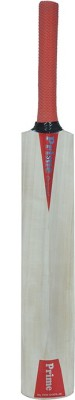 Prime PRIME Kashmir Willow Cricket  Bat (Short Handle, 1000 g)