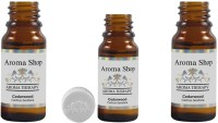 Rk's Aroma Cedarwood Essential Oil, (Pack Of 3) (40 Ml)