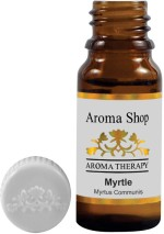 Rk's Aroma Myrtle Essential Oil
