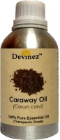 Devinez Caraway Essential Oil, 100% Pure, Natural & Undiluted, 1000-2072                         (1000 Ml)