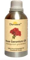 Devinez Rose Geranium Essential Oil, 100% Pure, Natural & Undiluted, 500-2132 (500 Ml)