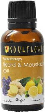 Soulflower Essential Oil