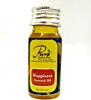 Puro Body & Soul Happiness Essential Oil (35 Ml)