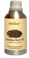 Devinez Valerian Root Essential Oil, 100% Pure, Natural & Undiluted, 1000-2140 (1000 Ml)