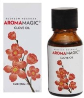 Aroma Magic Clove Essential Oil, (15 Ml)