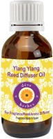Deve Herbes Ylang Ylang Reed Diffuser Oil - 30ml (Fragrance Made In Spain) (30 Ml)