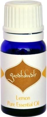 Gandhavedh-Lemon