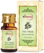 StBotanica TeaTree Pure Aroma Essential Oil, 10ml