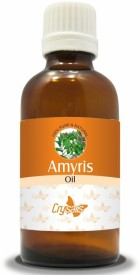 Crysalis Amyris Oil