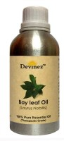 Devinez Bay Leaf Essential Oil, 100% Pure, Natural & Undiluted, 500-2062 (500 Ml)