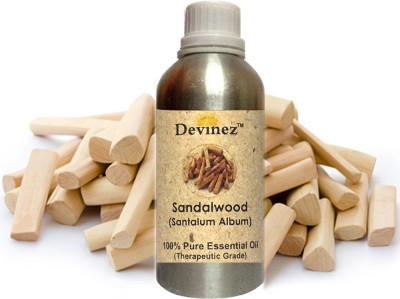 Devinez 1000 2032, Sandalwood Essential Oil, 100% Pure, Natural & Undiluted