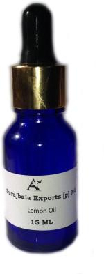Ancient Healer Lemon Essential Oil