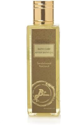 BioBloom After Bath Oil Sandalwood & Patchouli
