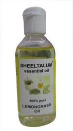Sheeltalum Essential Lemongrass Oil Small