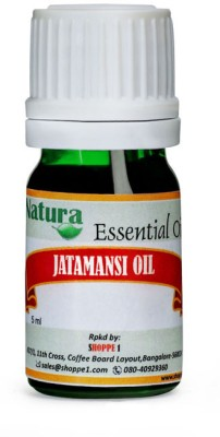 Natura Jatamansi Essential Oil