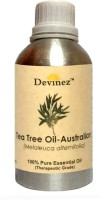 Devinez Tea Tree - Australian Essential Oil, 100% Pure, Natural & Undiluted, 1000-2138 (1000 Ml)