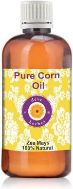Deve Herbes Pure Corn Oil 100ml