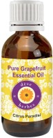 DèVe Herbes Pure Grapefruit Essential Oil 30ml (Citrus Paradisi) 100% Pure & Natural (30 Ml)