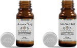 Rk's Aroma Lime Essential Oil