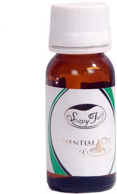 Soapy Twist Palmarosa Essential Oil
