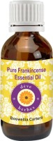 DèVe Herbes Pure Frankincense Essential Oil 30ml (Boswellia Carterii) 100% Pure & Natural (30 Ml)