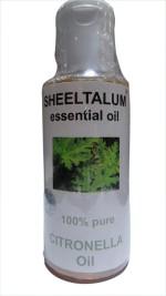Sheeltalum Essential Citronella Oil Big