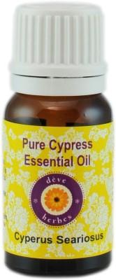Deve Herbes Pure Cypress Essential Oil Cyperus Seariosus