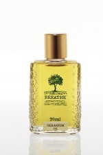 Breathe Aromatherapy Geranium Oil