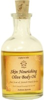 Indiyra Skin Nourishing Therapy Olive Oil (125 Ml)
