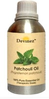 Devinez Patchouli Essential Oil, 100% Pure, Natural & Undiluted, 1000-2127 (1000 Ml)