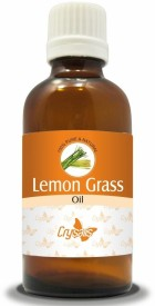Crysalis Lemon Grass Oil