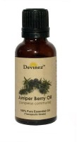 Devinez Juniper Berry Essential Oil, 100% Pure, Natural & Undiluted, 30-2104 (30 Ml)