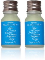 Nyassa Like An Ocean Breeze On A Warm Summer Day Fragrance Oil Pack Of 2