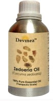 Devinez Zedoeria Essential Oil, 100% Pure, Natural & Undiluted, 1000-2145 (1000 Ml)