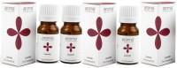Aroma Treasures Lavender Essential Oil 10ml (Pack Of 3) (30 Ml)